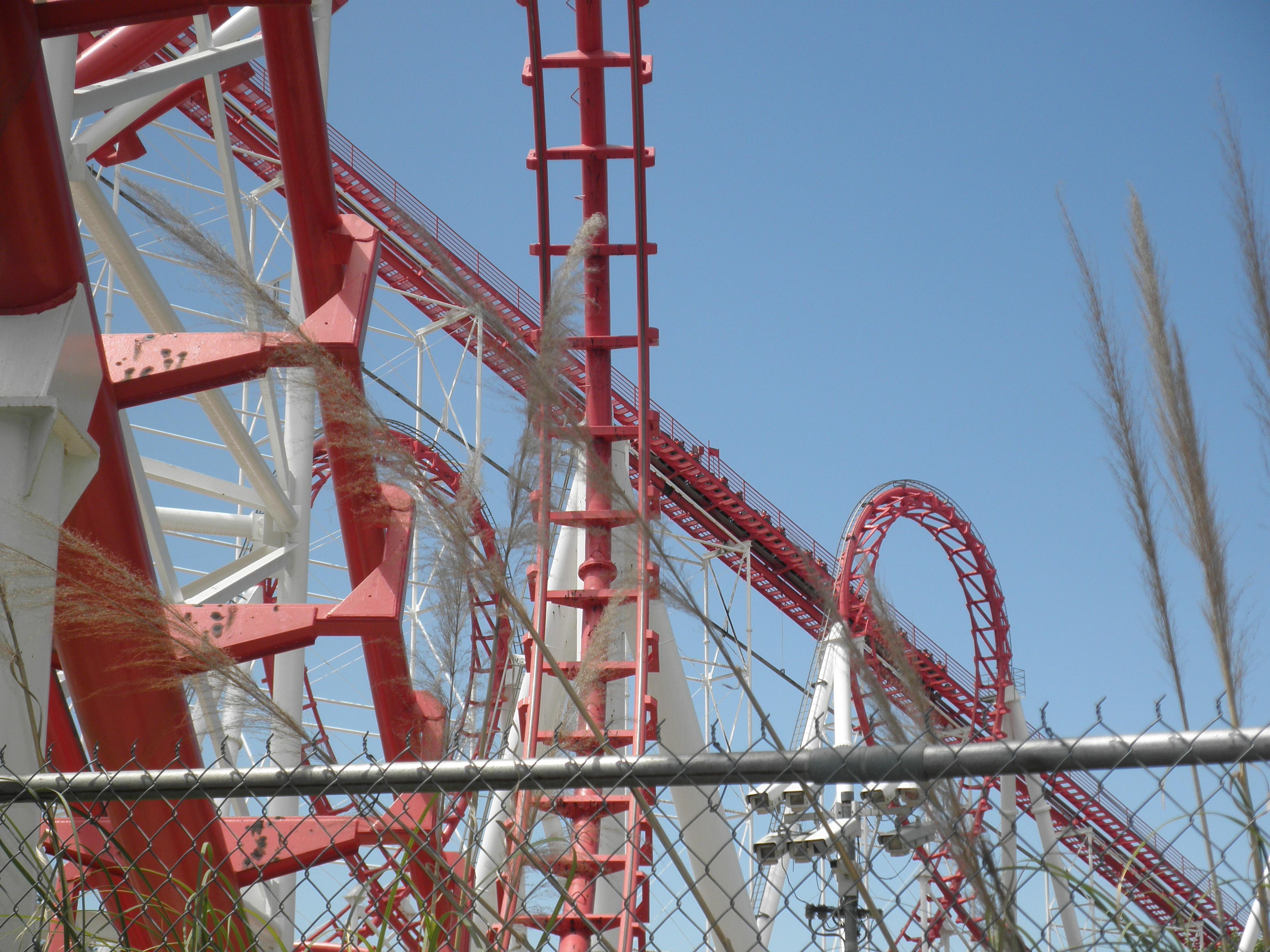 Up, up, and awaaayyy!! - Caltech