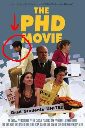 PhdMovie