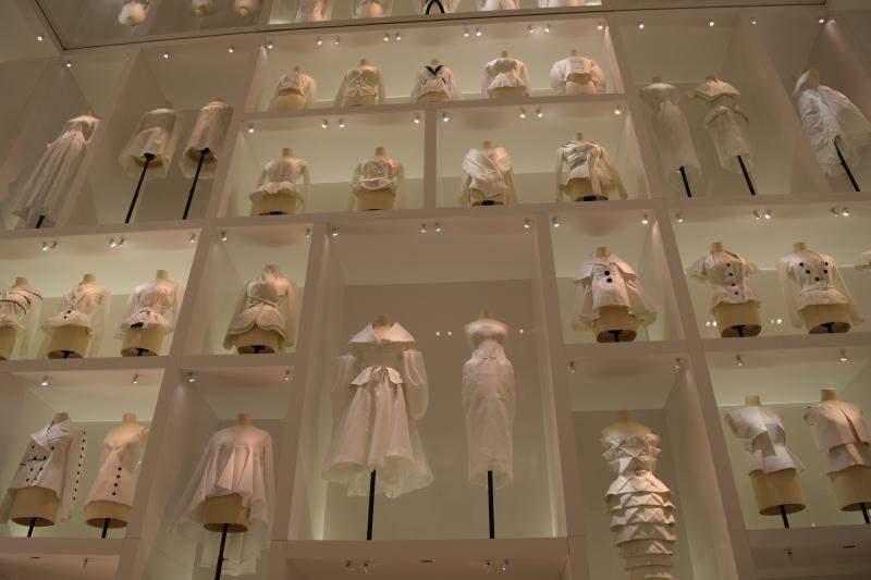 Paris Pt. VII - Museum of Decorative Arts and Dior - Caltech on