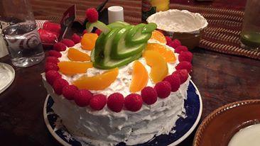 Birthdays At Caltech